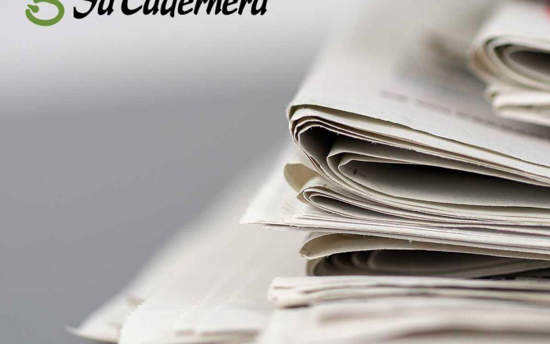Finca Sa Cadernera en los medios…